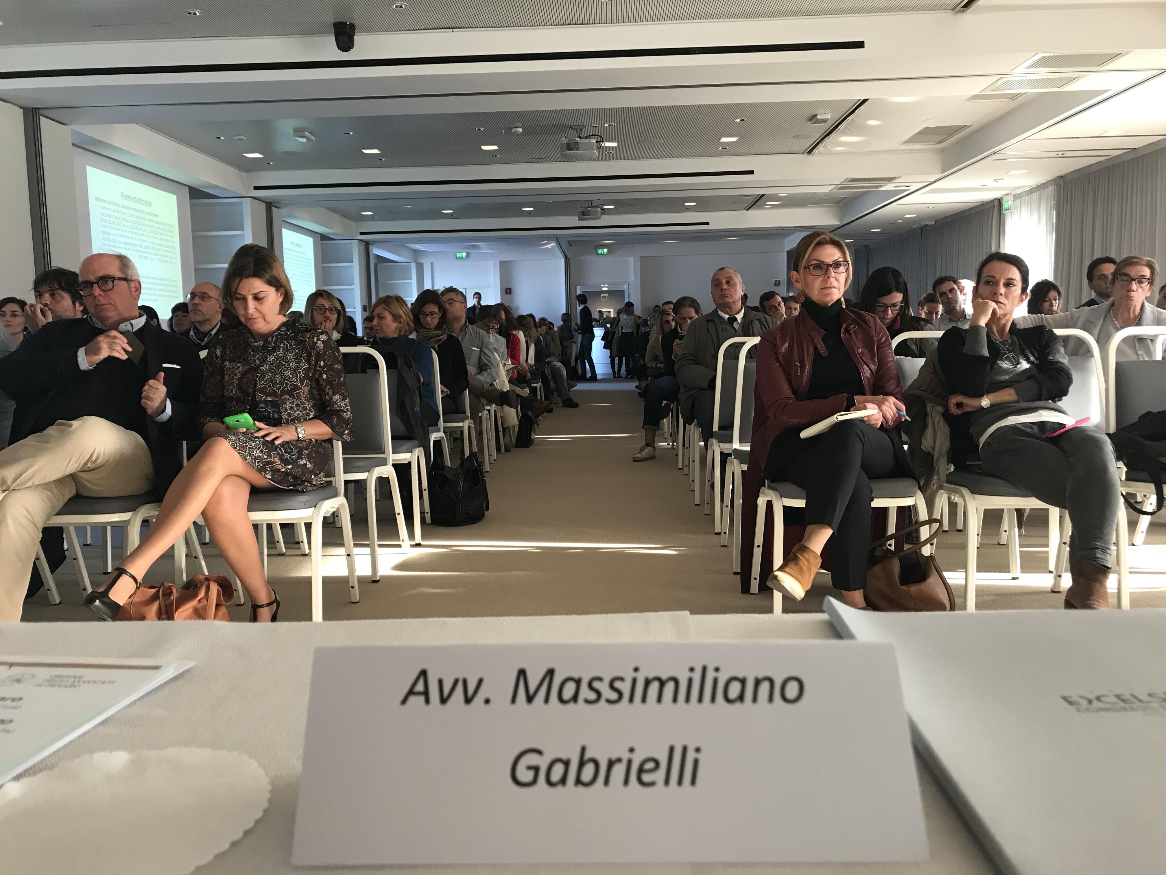 Avv Massimiliano Gabrielli